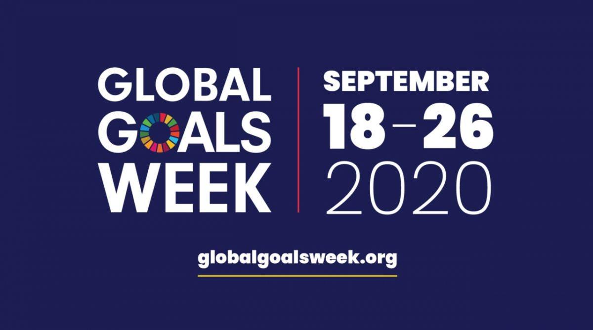 Global Goals Week