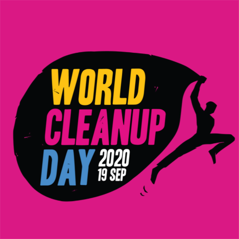 Let's Do It World: World Cleanup Day